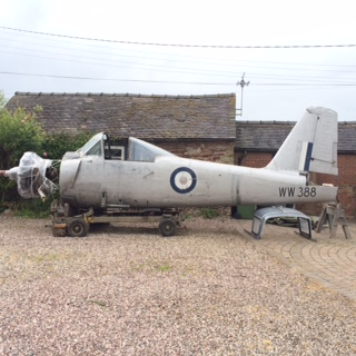 aircraft projects for sale Project for sale to aircraft caring home i am forced to sell my fly baby because i don't have the ability to repair what i thought was a flying aircraft includes new wall mounted three-lever throttle with cables.